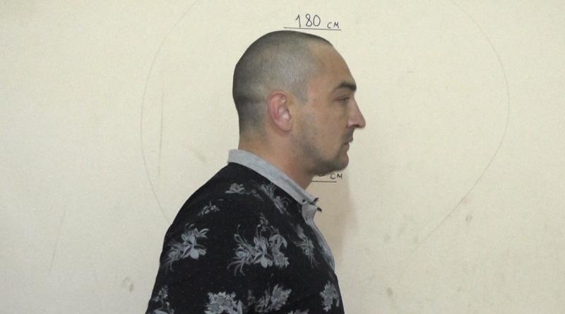 Полицейские в Каменске-Уральском задержали подозреваемого в совершении серии дерзких преступлений