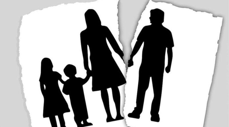 Дети: гарантия жилья при разводе родителей
