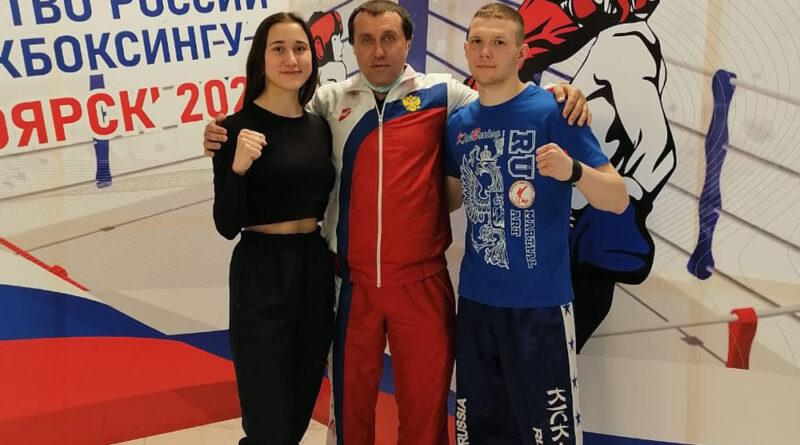 Ошеломляющие успехи каменского кикбоксера Матвея Антошкина