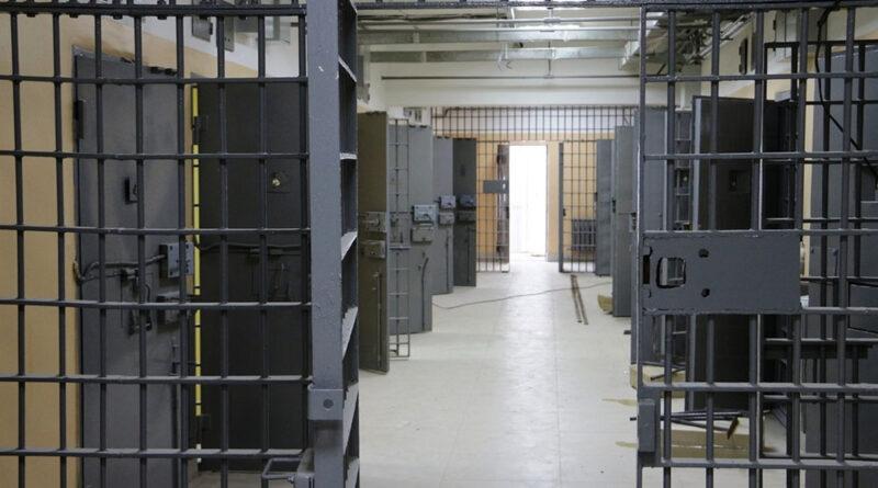 Общественный совет при МО МВД посетил изоляторы временного содержания