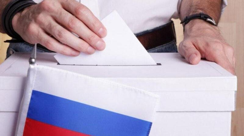 Выборы пройдут с соблюдением всех санитарных правил
