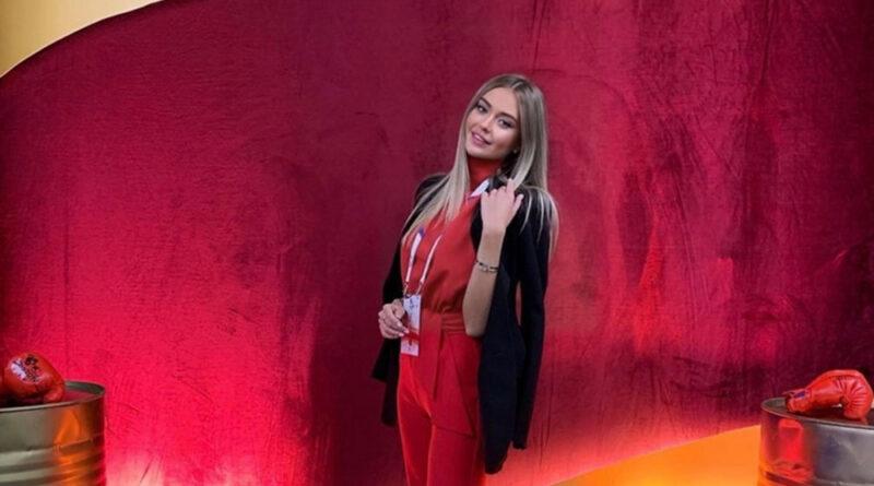 Девушка из Москвы спасла зал бокса в уральской глубинке